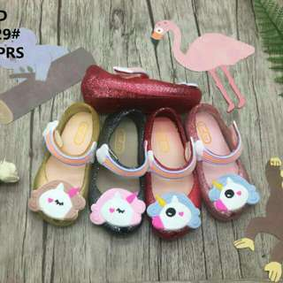 Replika Minimlisa ,jelly Shoes Anak,