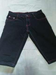 3/4's (knee shorts)🔥