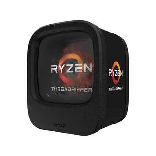 AMD Ryzen 1950X Threadripper