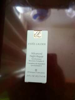 Estee Lauder Advanced Night Repair synchronized recovery complex ll