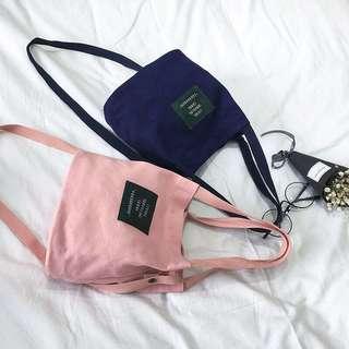 lil slingbag canvas READY