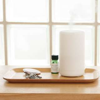 [Sale]Muji Inspired 125ml Ultrasonic Air Aroma Mist Diffuser