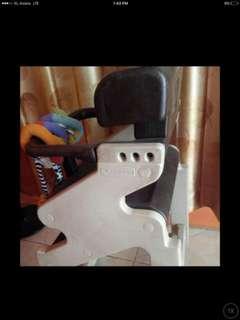 Highchair rubbermaid