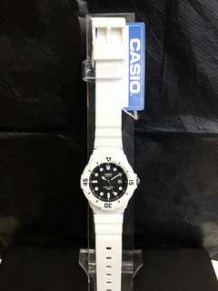 "LRW-200H-1E卡西歐品牌手錶""Casio""日本機芯一年保養"