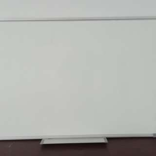 2ft X 3ft white board