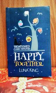 °HAPPY TOGETHER° (book) |series 1|