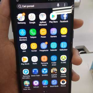 Beli Samsung free sembako