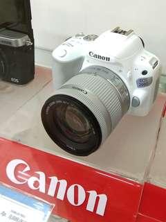 DP 0% Canon Eos 200D Kredit Tanpa Kartu Kredit