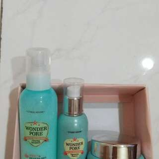 Wonder Pore Skincare