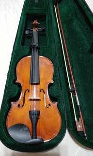 4/4 小提琴