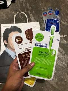 Mediheal Mask Package (8pcs)