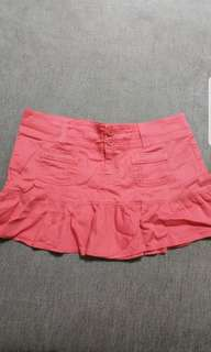 BN authentic brand pink skirt  #PayDay30