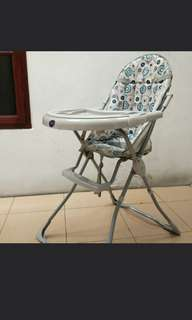 Care Baby Chair
