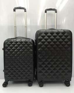 Luggage Bag Set 2 in 1 (Diamond)