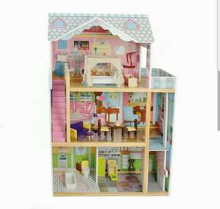 Elliana Doll house