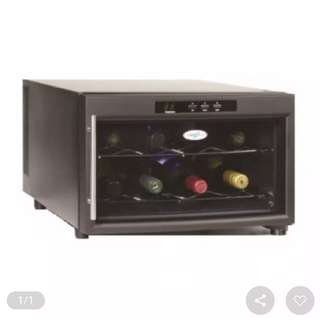 Farfalla 8 Bottle Wine Chiller