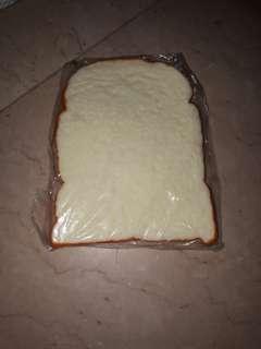 Slow rising squishy bread