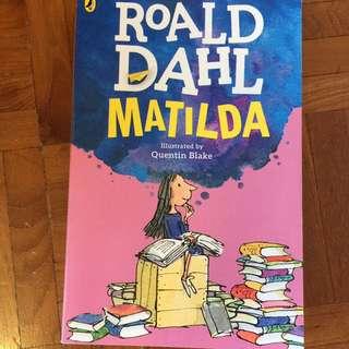 Ronald Dale Matilda