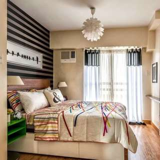 3 BR at Prisma Residences beside Rizal Medical Center, 10 minutes travel to BGC via C5