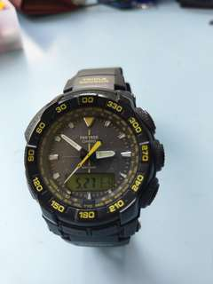 G-Shock Protrek PRG-550