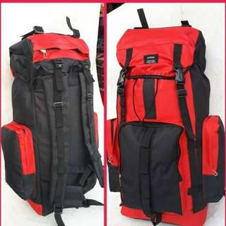 Promo tas gunung air bone
