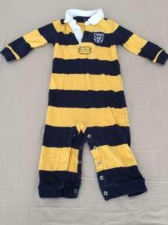 Baby Overall-Ralph Lauren