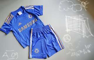 Adidas Chelsea Jersey - NEW ITEM - No Tags