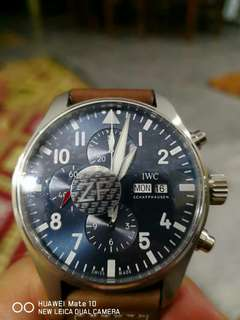 Branded watch One to One