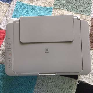 Canon PIXMA P200 Printer