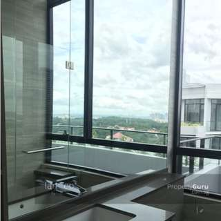 The Crest - 3 bedroom condo for sale