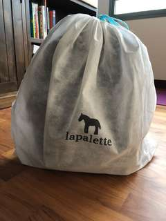 Lapalette back pack