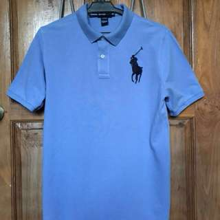 Ralph Lauren Big Pony Polo Tee