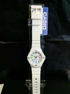 "LRW-200H-7B卡西歐品牌手錶""Casio""日本機芯一年保養"