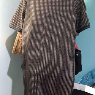 Preloved Zara Dress