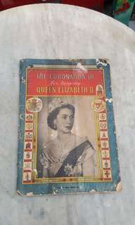 Antique Magazine