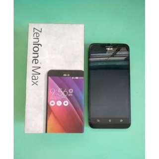 Asus Zenfone Max ZC550KL 2GB 16GB LTE
