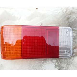 Ford Escort Mk2 rear light lens