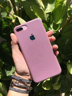 Iphone 7/8plus case ✨