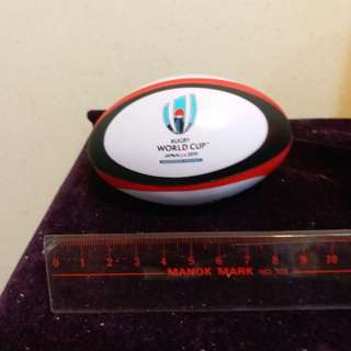 Rugby toy ball