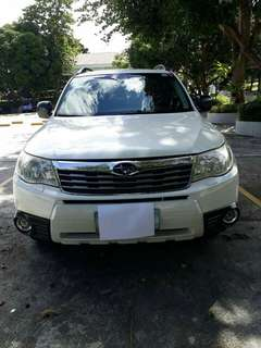 Subaru forester REPRICED!!!!