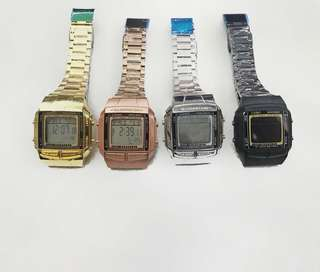 CASIO DB360