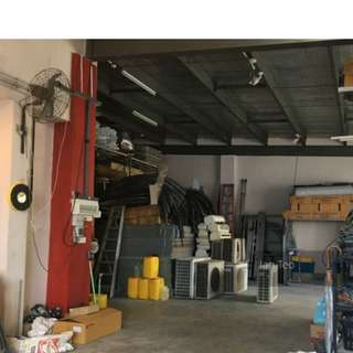 Woodlands / Admiralty industrial for sale