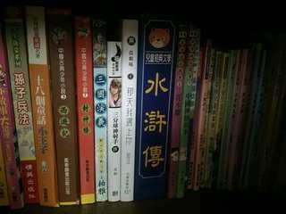 中國古代小說