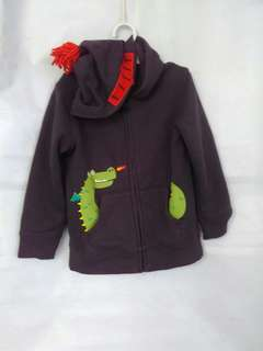Jaket anak Jumping Beans, uk:4