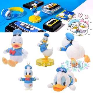 「Donald Duck Birthday」