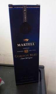 BN Martell Cordon Bleu 70cl