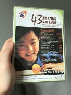 43 amazing math games