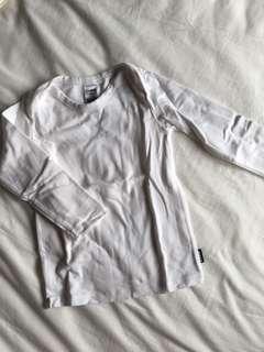 Bonds long sleeved tshirt