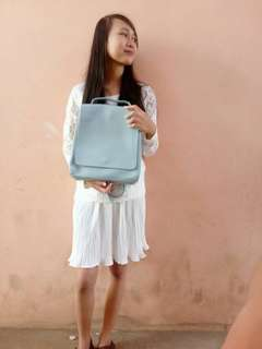 Backpack miniso tosca