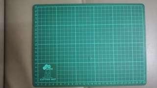 Cutting Mat(A4)